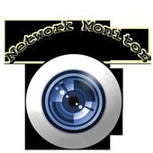 Network Monitor icon