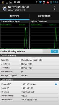Network Monitor screenshot 3