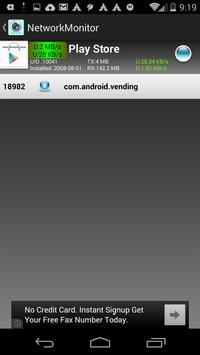 Network Monitor screenshot 5