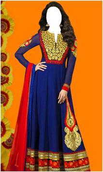 Women Anarkali Dress Collection screenshot 3