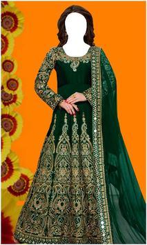 Women Anarkali Dress Collection poster