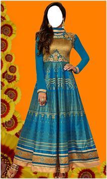 Women Anarkali Dress Collection screenshot 1