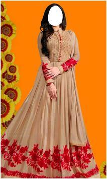 Women Anarkali Dress Collection screenshot 2