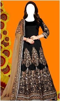 Women Anarkali Dress Collection screenshot 4