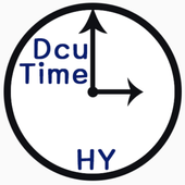 DCU time icon