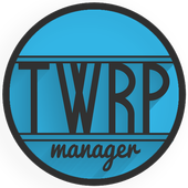 TWRP Manager 圖標