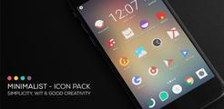 Minimalist - Icon Pack