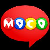 Moco dating app apk