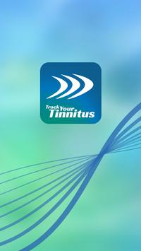 Track Your Tinnitus poster