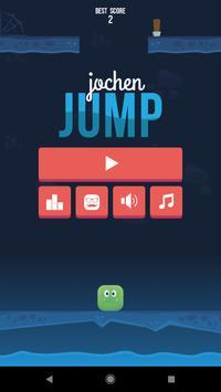Jochen Jump screenshot 3