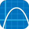 Free Graphing Calculator 2 أيقونة