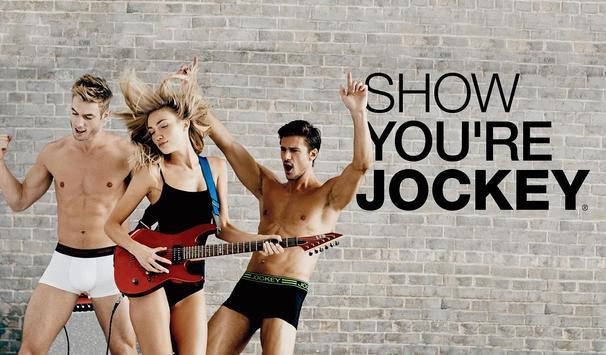 Jockey Online Shopping Store India poster