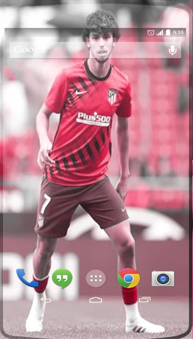 Joao Felix Wallpaper Live Hd For Fans 2020 For Android Apk Download