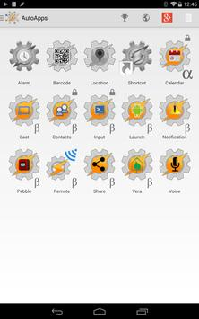 AutoApps स्क्रीनशॉट 5