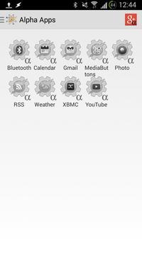 AutoApps स्क्रीनशॉट 3