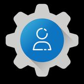 AutoContacts icon