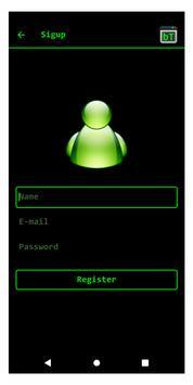 BitTalk screenshot 1
