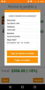 Todo en Cuotas screenshot 1
