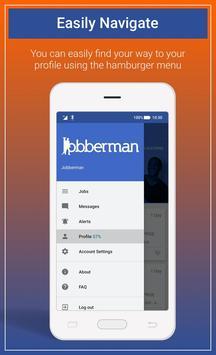 Jobberman स्क्रीनशॉट 1