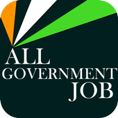 All Government Job icon