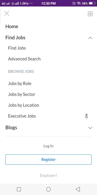Jobs in Dubai - UAE Jobs poster