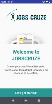Jobs Cruze screenshot 6