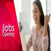 Jobs in Dubai and Canada icon