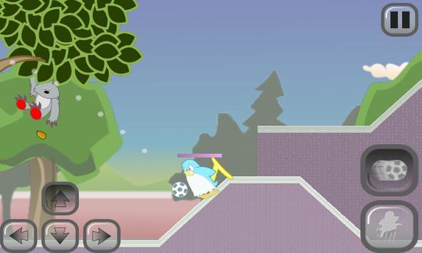 The legend of Romarinho screenshot 1