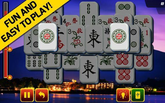 Mahjong Shanghai Jogatina 2: Solitaire Board Game poster