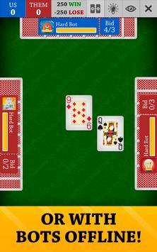 Spades ảnh chụp màn hình 10
