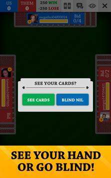 Spades ảnh chụp màn hình 12