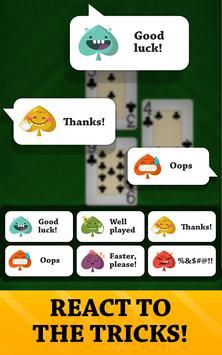 Spades ảnh chụp màn hình 14