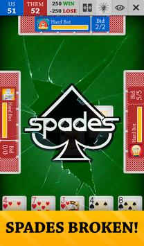 Spades screenshot 16
