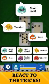 Spades ảnh chụp màn hình 22