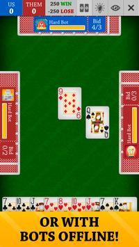 Spades ảnh chụp màn hình 2