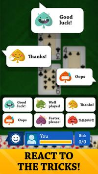 Spades screenshot 6