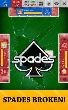 Spades screenshot 8