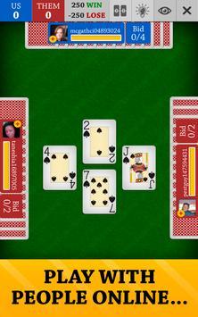 Spades ảnh chụp màn hình 9