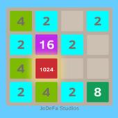 2048 Splash icon