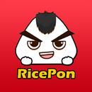 Ricepon 飯糰 APK