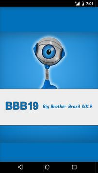 BBB 19 poster