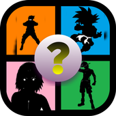 Adivina El Personaje De Anime icon