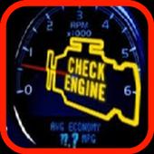 CAR Sensor icon