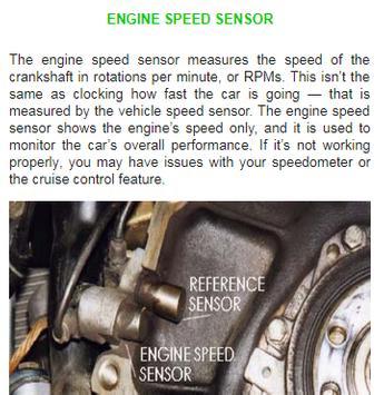 CAR Sensor poster
