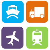 cheap holiday packages icon