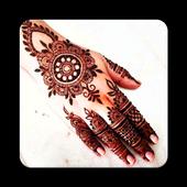 Mehndi Design - Eid Special icon