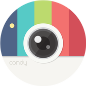 Candy Camera icône
