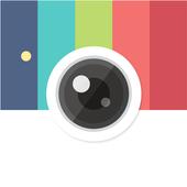 Candy Camera - câmera de beleza, editor de fotos ícone