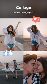 Candy Camera - selfie, beauty camera, photo editor screenshot 4