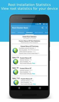 Root Checker screenshot 3